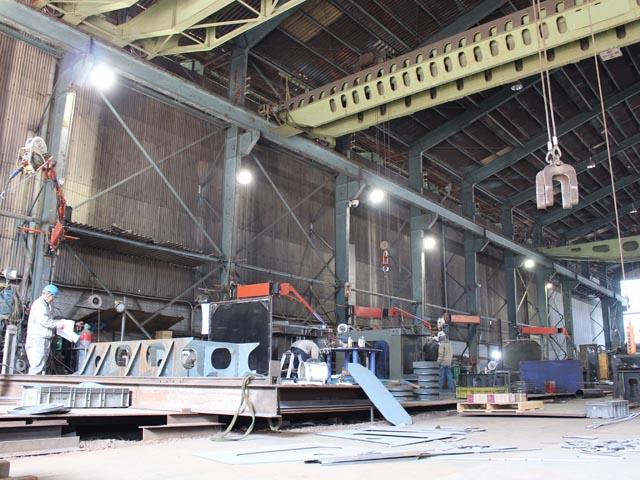 第1工場 (1)